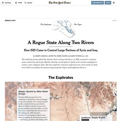 A Rogue State Along Two Rivers