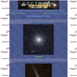 A.S.C.T Section Astronomie