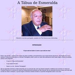 A T BUA DE ESMERALDA