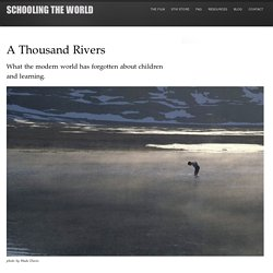 A Thousand Rivers