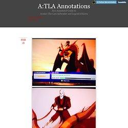 A:TLA Annotations
