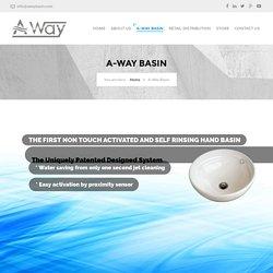 A-Way Basin