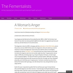 The Fementalists
