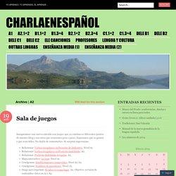 charlaenespañol