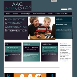 AAC Intervention.com