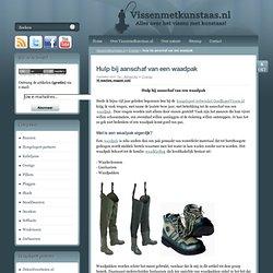 Vissenmetkunstaas.nl - Alles over het vissen met kunstaas!