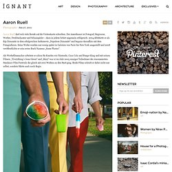 iGNANT - StumbleUpon