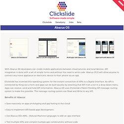Clickslide