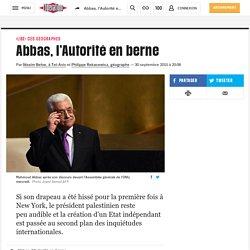Abbas, l'Autorité en berne