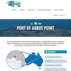 Abbot Point