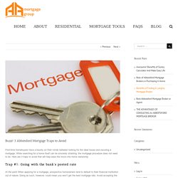 Abbotsford Mortgage Broker That You Need
