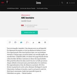 ABC bestiaire, Coat Janik