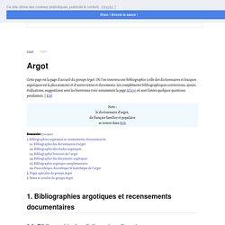 ABC de la langue française