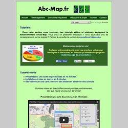 Abc-Map - Tutoriels