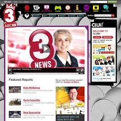 ABC3 - News - ABC3