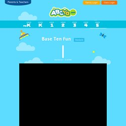 | Base Ten Fun - Learning Place Value
