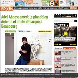 Adel Abdessemed: le plasticien détesté et adulé débarque à Beaubourg