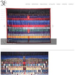 ABDOULAYE KONATE – La Galerie 38