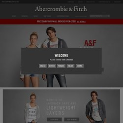Fitch - Shop Official Site