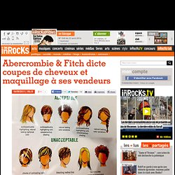 Abercrombie And Fitch Scandale