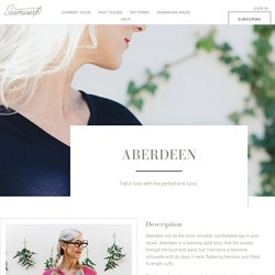 Aberdeen, by Seamwork