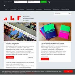 ABF -Publications
