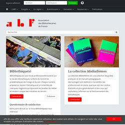 ABF - Publications