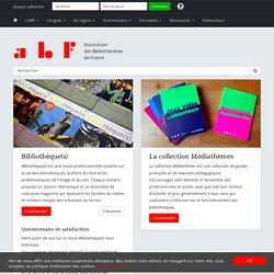 ABF -Publications