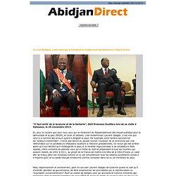 abidjandirect.net information Côte d'Ivoire