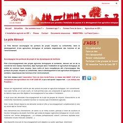 Terre de Liens Ile-de-France