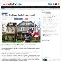EE.UU., del abismo fiscal al colapso social - La verdad oculta - Nightly