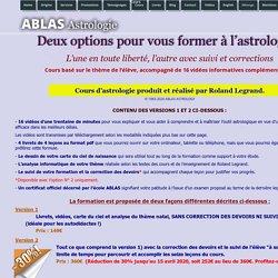 ABLAS astrology