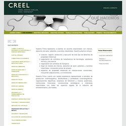 Abogados en Derecho de Propiedad Intelectual - Creel Asesores Legales
