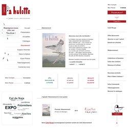 Abonnement - La Hulotte