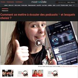 Abonnement podcast : comment ça marche ? — madmoiZelle.com