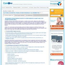 Selection Mobile - Avec Abonnement essentiel confort Smartphone