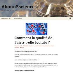 Le nouveau blog scientifique du collège André Lallemand