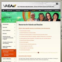 Victorian Aboriginal Education Association Inc.