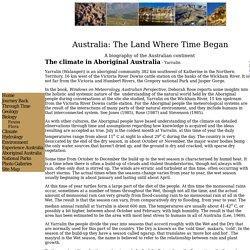 aboriginal_climate