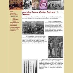 Aboriginal Culture -