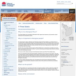 NSW Atlas of Aboriginal Places