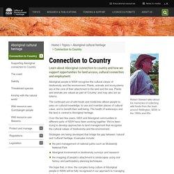 Aboriginal people and biodiversity