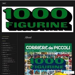 1000 figurine