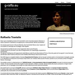 Raffaella Traniello