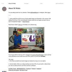 Site consacré à l'illustration