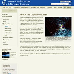 About the Digital Universe