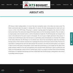 About ATS - ATS Bouquet