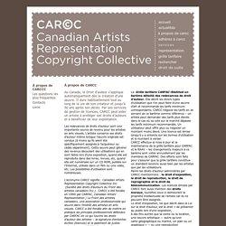 Société des droits d'auteurs du Front des artistes canadiens Inc.