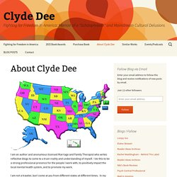 About Clyde Dee