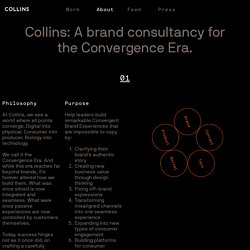 About – Collins
